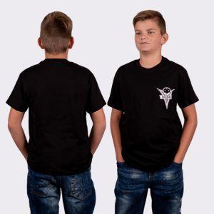 Bavlněné tričko dětské