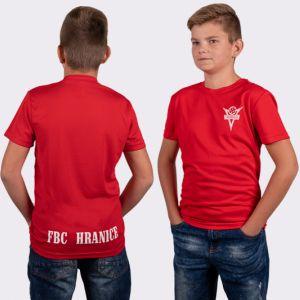 Funkční tričko  dětské